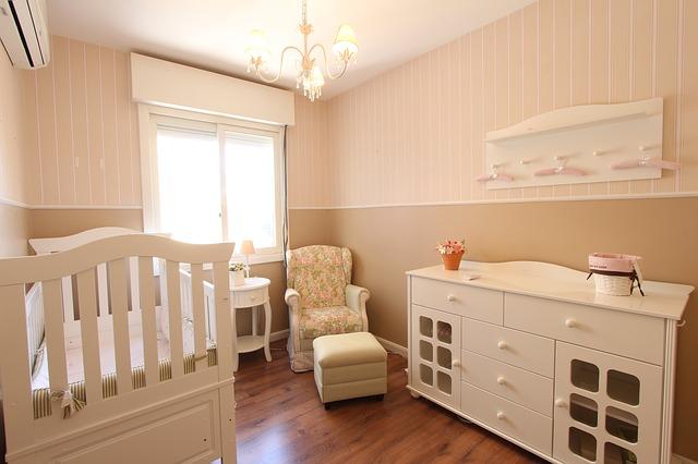 Urządzenie pokoju dla dziecka – 3 wskazówki aranżacyjne