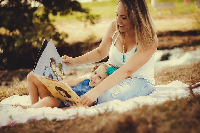 Bajki dla dzieci do czytania, które warto kupić
